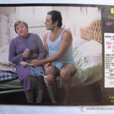 Cine: XXX96 VIDA INTIMA DE UN SEDUCTOR INTIMO . Lote 49747392
