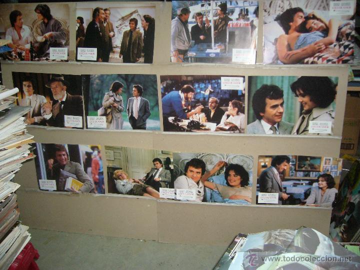 LOCO DE AMOR DUDLEY MOORE ELIZABETH MCGOVERN JUEGO COMPLETO Q (Cine - Fotos, Fotocromos y Postales de Películas)