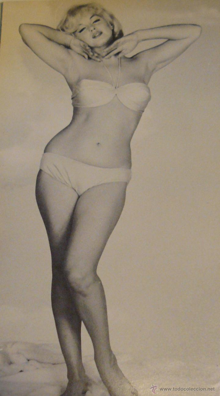 Cine: MARILYN MONROE THE LEGEND AND THE TRUTH ALSKOG INC.LOS ANGELES 1973 RARO FOTO-LIBRO GEORGE BARRIS - Foto 3 - 51027840