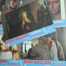 Kino - Best Seller. 5 fotocromos o fotogramas - 51533797