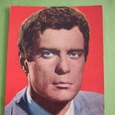Cine: POSTAL FOTO DE GARDNER MC CAY - PROTAGONISTA DE LA PELICULA EN BUSCA DEL AMOR- EDICIONES ESTE 1965. Lote 52263994
