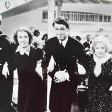 Cine: JAMES STEWAR: 11 FOTOGRAFÍAS DE 2 PELÍCULAS DE 1936. Lote 52474274