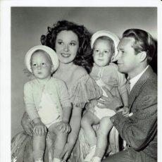 Cine: THE LOST MOMENT (VIVIENDO EL PASADO) - 1947 - FOTO DE PRENSA UNIVERSAL PICTURES. Lote 52722575