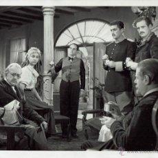 Cine: EL FINAL DE UNA LEYENDA - RICARDO GASCÓN - ÁNGEL RUÍZ Y PABLO - MENORCA - 1950. Lote 52759625