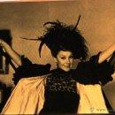 Cine: FOTOGRAFÍAS (3) DE LOLA HERRERA -A ELECTRA LE SIENTA BIEN EL LUTO- EXCLUSIVAS 1985. Lote 52770721