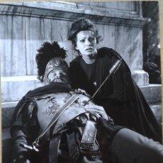 Cine: LA CAÍDA DEL IMPERIO ROMANO. FOTO 20X25. SOPHIA LOREN, ANDREW KEIR. Lote 53382839