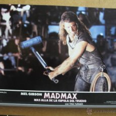 Cine: CLL99 MAD MAX. Lote 53453976