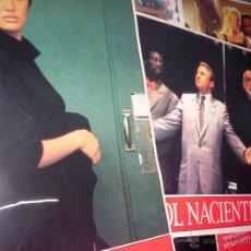 Cine: SOL NACIENTE - LOTE DE 6 FOTOCROMOS . Lote 53462996