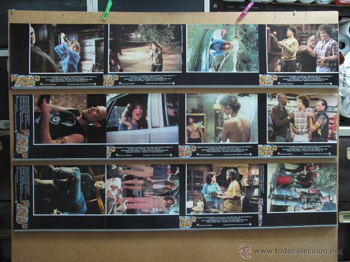 Cine: CLL58 VIERNES 13 3ª PARTE - Foto 2 - 53463314