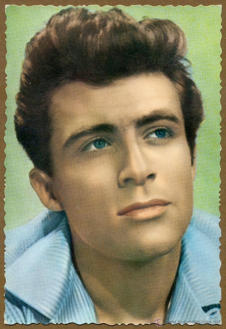 POSTAL AÑOS 60 - JOSE CAMPOS (Cine - Fotos y Postales de Actores y Actrices)