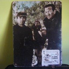 Cine: LOS CAÑONES DE NAVARONE GREGORY PECK DAVID NIVEN FOTOCROMO ORIGINAL EN CARTON DURO (16). Lote 53636566