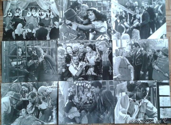 Cine: LA ALEGRE CARAVANA. 26 FOTOS 18X24. PAQUITA RICO, OTTO SIRGO - Foto 3 - 55233899