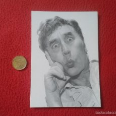Cine: TARJETA POSTAL POSTCARD ACTOR FRANKIE HOWERD BY HARRY GOODWIN BEST OF BRITISH QUIRKY TRAITS HUMOUR. Lote 56529378