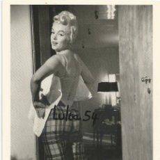 Cine: MARILYN MONROE* - LOS ANGELES 1960 - PHOTO EVE ARNOLD. Lote 57319582