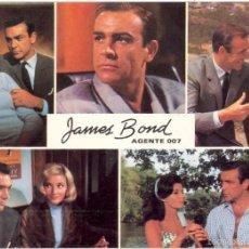 Cine: SEAN CONNERY - JAMES BOND. Lote 57938345