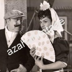 Cine: LOLA FLORES; FOTO ORIGINAL DE LA PELICULA EL BALCON DE LA LUNA,240X180MM. Lote 59048565