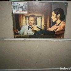 Cinema: LA BANDA DE JAIDER GERALDINE CHAPLIN FOTOCROMO ENCARTONADO Q. Lote 62625868