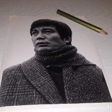 Cine: FOTO PARA PRENSA DEL ACTOR SUNGIL SHIN, 25 X 20 CM.. Lote 64851631