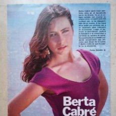 Berta Cabre Nude Photos 77