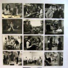 Cine: LA CARMEN (1976) 13 FOTOS B/N 18X24 SARA LEZANA, JULIÁN MATEOS, RAFAEL DE CÓRDOBA, S. PALOMO LINARES. Lote 66904382