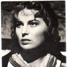 Cine: PS7095 SILVANA MAGNANO EN 'EL BANDIDO CALABRÉS'. 1950. Lote 68103953