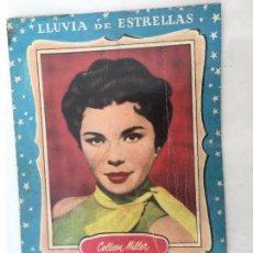 Cine: COLLEEN MILLER AÑOS 50 COLECCIÓN LLUVIA DE ESTRELLAS Nº 444. Lote 71801695
