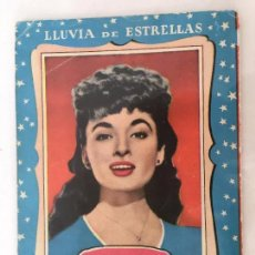 Cine: ANN BLYTH ** AÑOS 50** COLECCIÓN LLUVIA DE ESTRELLAS Nº 1242. Lote 71802271