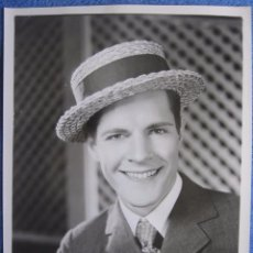 Cinema: BELLA ADELINA. DONALD WOODS. FOTO ORIGINAL USA ESTRENO. WARNER 1936. Lote 72763579