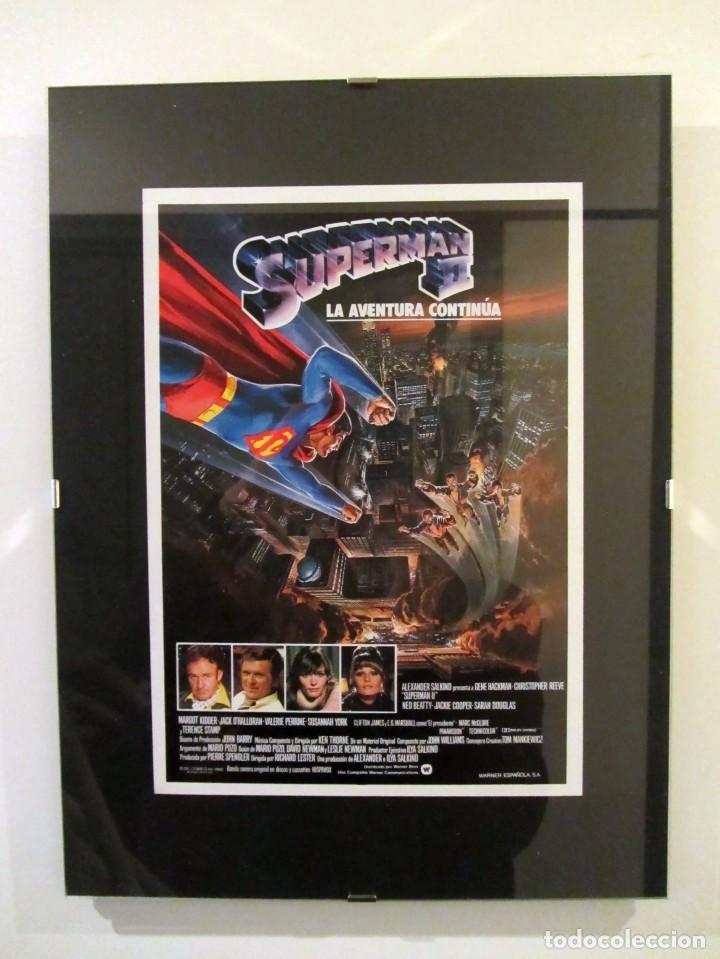 superman ii (1980) guía original de la película - Comprar Fotos ...