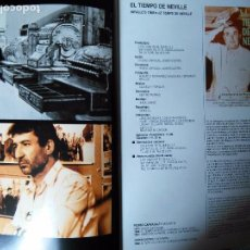 Cine: CINE . FOTOS - PELICULA - EL TIEMPO DE NEVILLE JOSE SACRISTAN CONCHITA MONTES ISABEL VIGIOLA MINGOTE. Lote 83144192