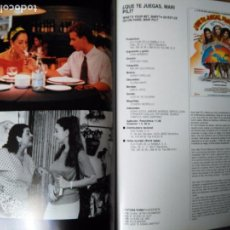 Cine: CINE . FOTOS - PELICULA - QUE TE JUEGAS MARI PILI - NURIA HOSTA AMPARO MORENO MERCE FERNANDO GULLEN. Lote 83149400