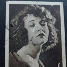 Cine: BETTY COMPSON CHOCOLATE EVARISTO. Lote 83319066