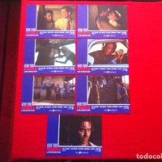 Cine: 7 FOTOCROMOS PSICOSIS 2 LOBBY CARD ¡¡¡ARTICULO COMPRA MINIMA 8 EUROS!!!. Lote 83630664