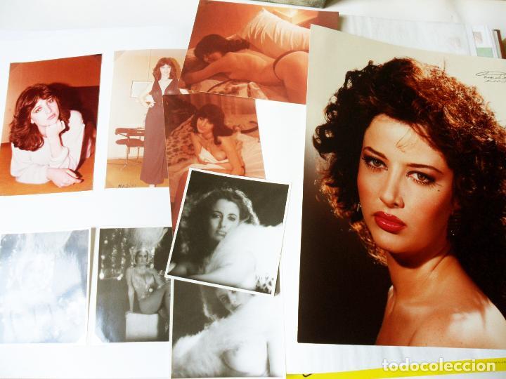 Nadine Rochet Nude Photos 34