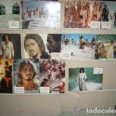 Cine: JESUCRISTO SUPERSTAR TED NEELEY JUEGO COMPLETO DEL ESTRENO B(988). Lote 84837208