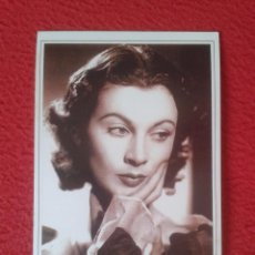 Cine: POSTAL POST CARD THE NOSTALGIA POSTCARD VINTAGE 1938 VIVIEN LEIGH AS SERENA BLANDISH CINE ACTRIZ VER. Lote 88141568