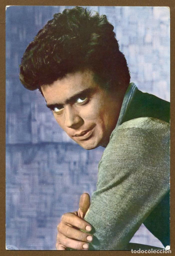 POSTAL AÑOS 60 - STAKIS GIAGELLIS (Cine - Fotos y Postales de Actores y Actrices)