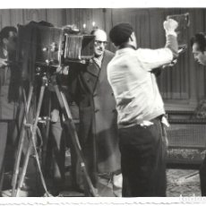 Cine: F26936 JOSE MARIA CASTELLVI EL HOMBRE QUE LAS ENAMORA FOTO B/N ORIGINAL ESPAÑOLA ALBIÑANA. Lote 97781979