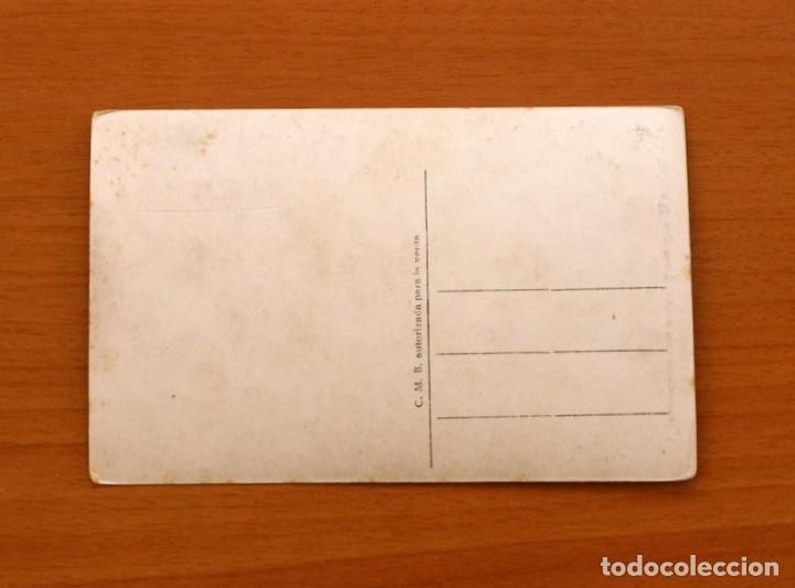 Cine: Foto Postal - Robert Montgomery - Si circular - Tamaño 14x9 - Foto 2 - 97785667