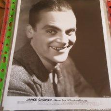 Cine: FOTO ORIGINAL DE JAMES CAGNEY. Lote 101180558