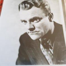 Cine: FOTO ORIGINAL DE JAMES CAGNEY. Lote 101180603