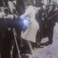 Cine: FOTOGRAMA DE CINE EN CARTON, PELICULA AÑOS 50/60 . Lote 103778755