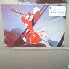 Cinema: PETER PAN DISNEY FOTOCROMO ORIGINAL Q. Lote 104776586