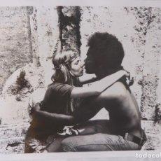 Cine: FELLINI'S ROMA EMPIRE 8X10 STILLS 1972 ITALIAN CLASSIC FEDERICO.FELLINI. Lote 111732659