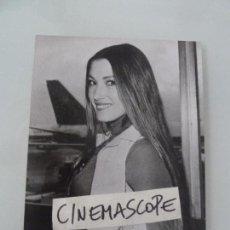 Cine: JANE SEYMOUR INTERESANTE FOTO ORIGINAL ANTIGUA AÑOS 70. Lote 112890351