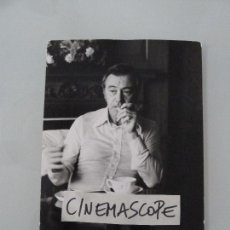 Cine: JACK LEMMON INTERESANTE FOTO ORIGINAL ANTIGUA AÑOS 70. Lote 112891283
