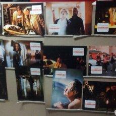 Cine: SANGUINARIO HALLOWEEN 2 JAMIE LEE CURTIS DONALD PLEASANCE JUEGO COMPLETO. Lote 160105822