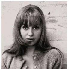 Cine: SUSAN GEORGE - FILM STAR PIN UP PHOTO POSTCARD - 343-9 SWIFTSURE POSTCARD. Lote 113172487