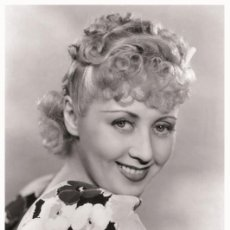 Cine: JOAN BLONDELL - FILM STAR PIN UP PHOTO POSTCARD - 365-228 SWIFTSURE POSTCARD. Lote 113176747