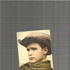 Cine: FOTO AÑOS 60 BRANDON WILDE. Lote 114434827